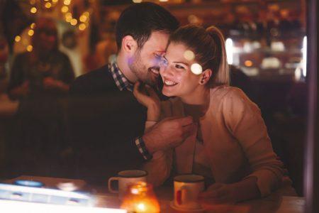 Dating Knigge fürs erste Date