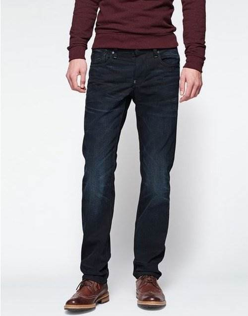 G-Star Raw Jeans Attacc