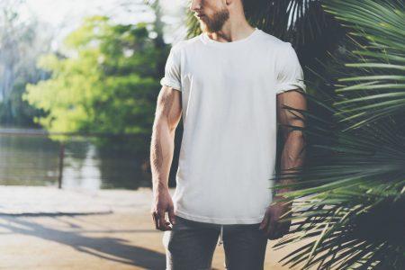 T-Shirt Sommer-Trends 2015