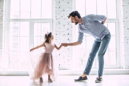 Tanzen für Männer - das muss man kennen