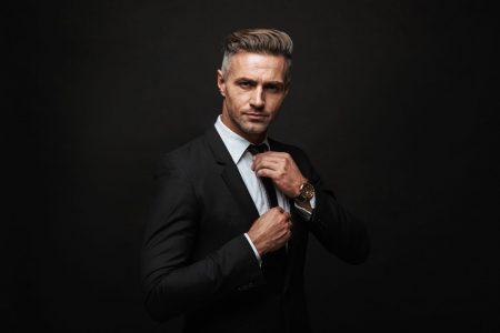 Krawatten Trends 2015