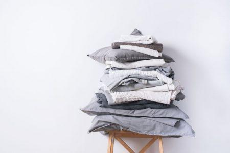Leinen-Shirt und Leinen-Hose im Trend