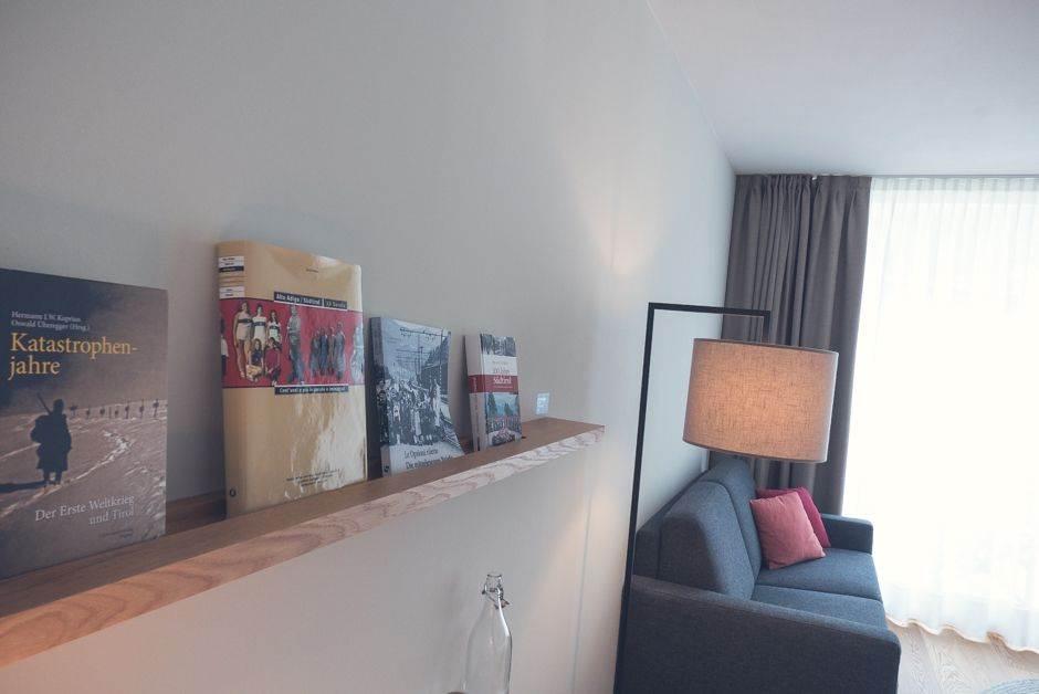 Hotel Schwarzschmied in Lana_024