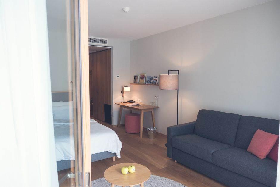 Hotel Schwarzschmied in Lana_025
