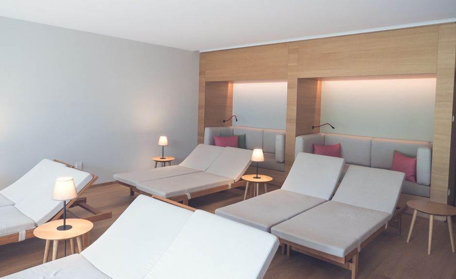 Hotel Schwarzschmied in Lana_040
