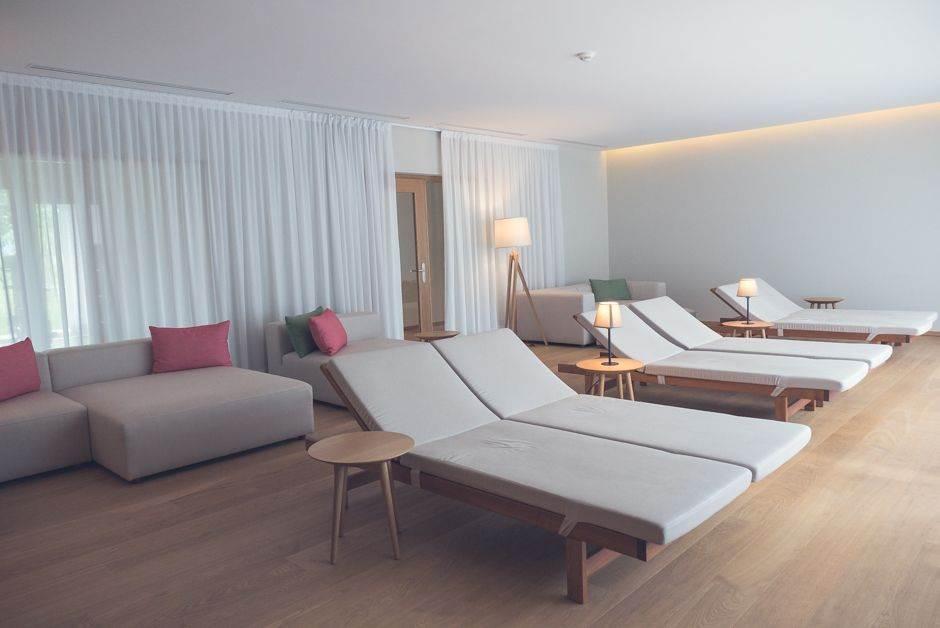Hotel Schwarzschmied in Lana_041