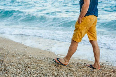 Shorts für den Sommer