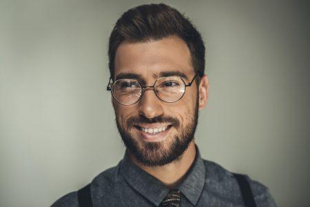 Brillen-Trends 2017 das ist angesagt