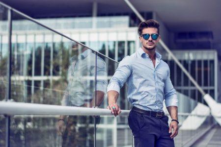Sechs Fashion-Trends 2017 die kommen soll