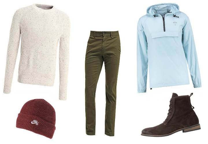 Look of the Week 105