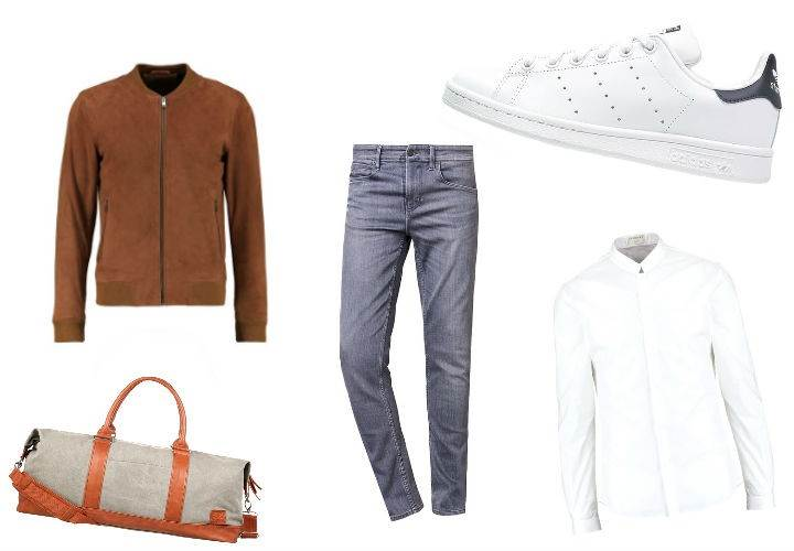 Look of the Week 130