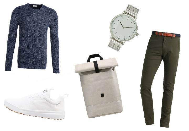 Look of the Week 136