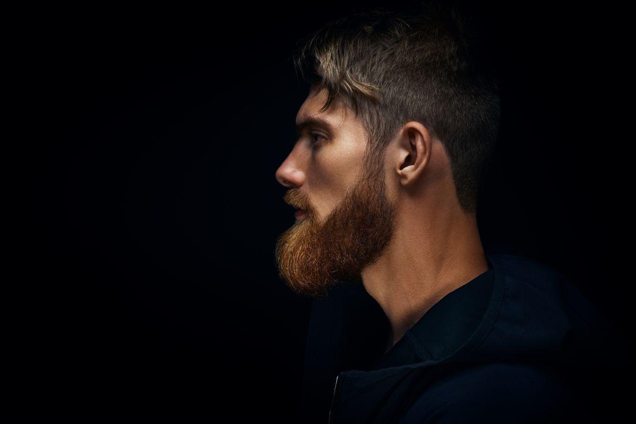 Bart Trends 2018 - das trägt man(n)