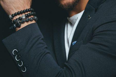 Männer Armbänder - ein Style-Guide