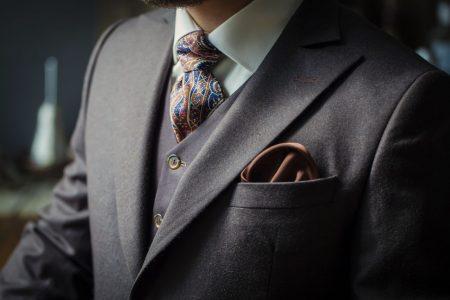 Anzug kaufen, darauf kommt es an