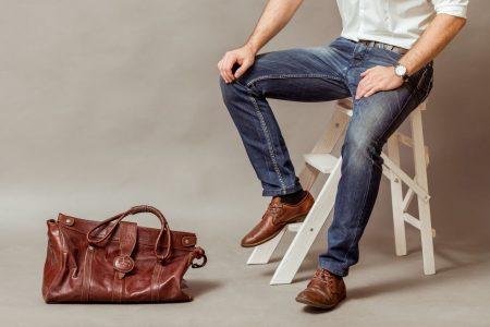 Angesagte Jeans-Styles
