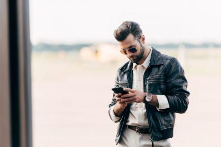 Tipps zur Auswahl einer Pilotenjacke