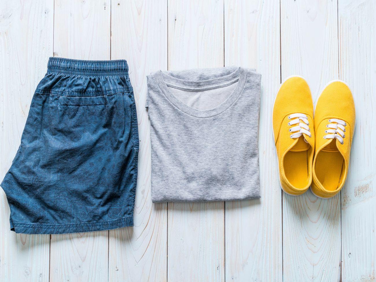 Sommer Outfit 2018 - so kannst du es aufwerten