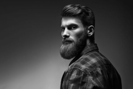 Der richtige Bart für die eigene Gesichtsform