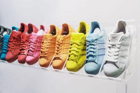 adidas Sneaker für den Herbst Winter