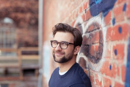 Brillen-Trends 2019 das kann man(n) tragen