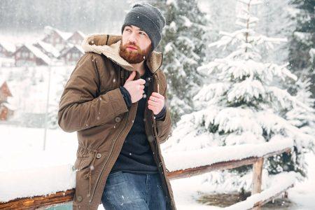 Vier Jacken Styles für den Winter