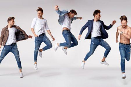Die perfekte Jeans finden so geht's