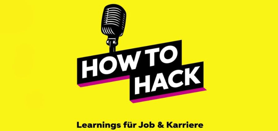 "Business Punk - ""How to Hack"""