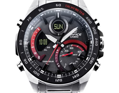 Casio EDIFICE ECB-900 front
