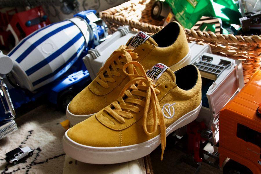Vans Paradoxxx Sneaker