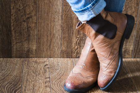 Chelsea Boots stylisch tragen - so geht es