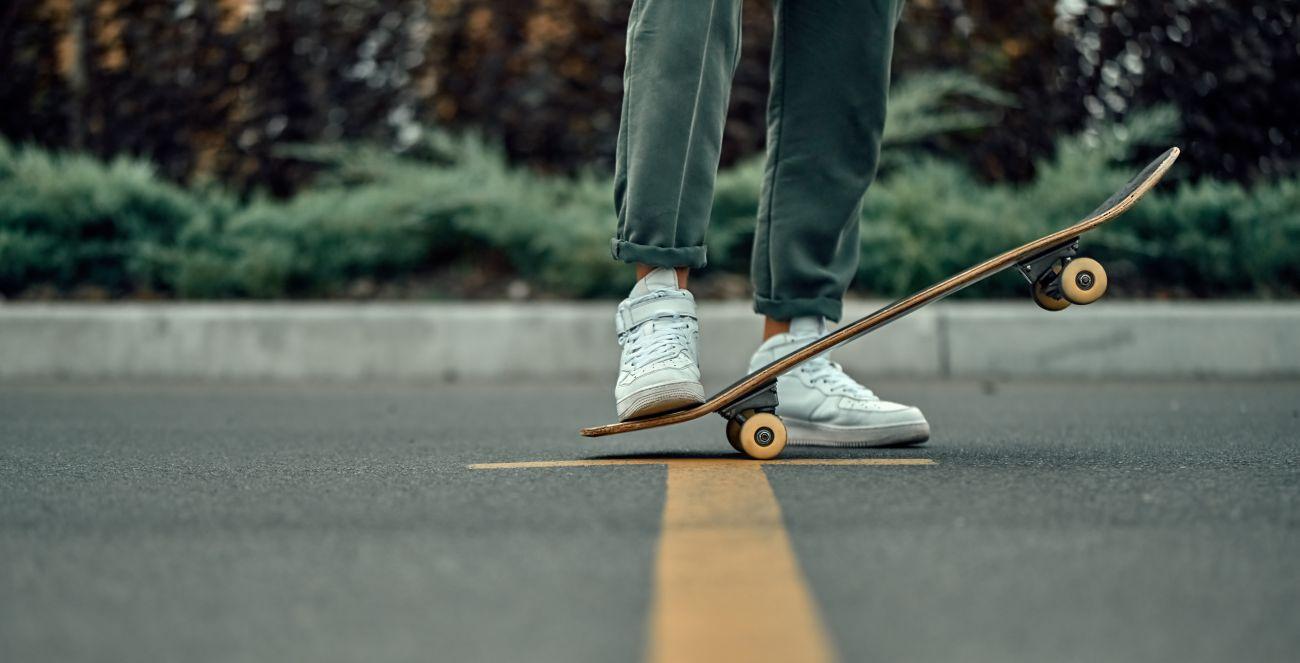 Angesagte Sneaker Trends 2019